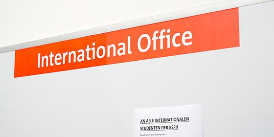 International Office